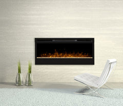 Dimplex Electric Wall Mount Fireplaces