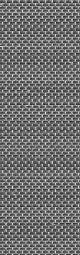 Patio Furniture Fabric - X Eden Charcoal
