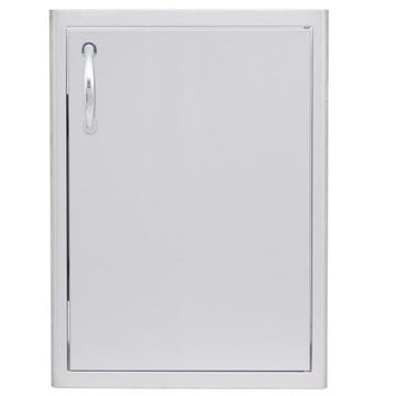BLAZE 21 INCH SINGLE ACCESS DOOR – RIGHT HINGED (VERTICAL)  BLZ-single 2417-R