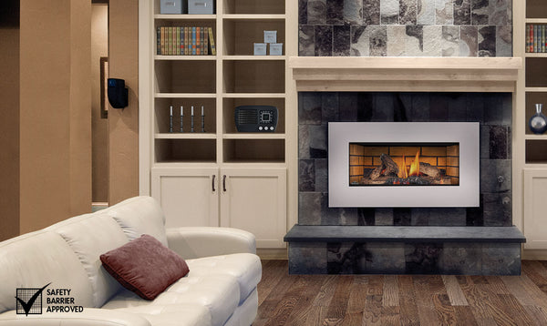 Napoleon Gas Fireplace GI 3600