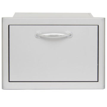 BLAZE 16 INCH SINGLE ACCESS DRAWER   BLZ-DRW1-R