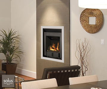 Portrait Freestyle Gas Fireplace