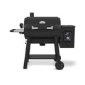 REGAL PELLET 500 SMOKER AND GRILL