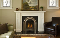Valour Classic Arch Gas Fireplace