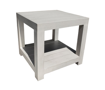 Venice Square Side Table
