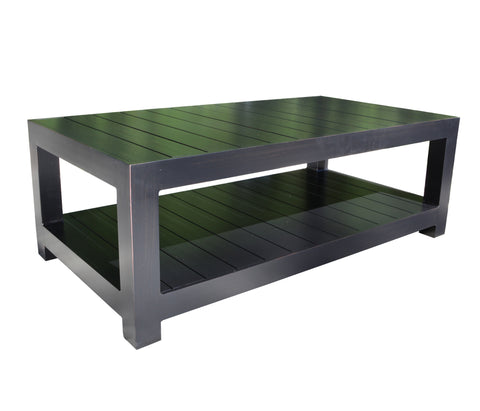 "Venice 48"" Coffee Table by Cabana Coast"