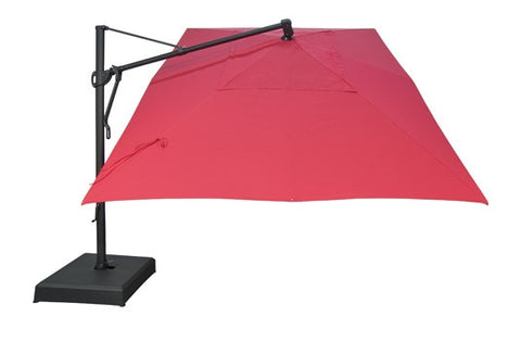 Treasure Garden cantilever umbrella