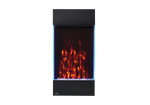 Napoleon Vertical Allure Electric Fireplace
