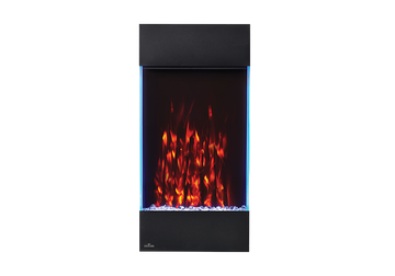 "Napoleon Allure Vertical 38"" Electric Fireplace"