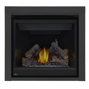 Napoleon Direct Vent Fireplace - Ascent 36 B36 - 2 Inch Trim Kit