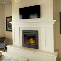 Napoleon Direct Vent Fireplace - Ascent X 36 GX36 - Cover Photo