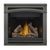 Napoleon Direct Vent Fireplace - Ascent X 36 GX36 - Wrought Iron Decorative Front