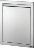 "Napoleon Built in Components- 18"" x 24"" Reversible Single Door"