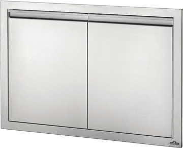 "Napoleon Built In Components - 36""x 24"" Large Double Door"