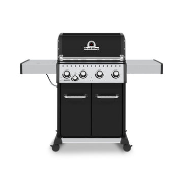 Broil King Baron 440 Pro Gas Grill