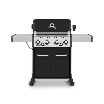 Broil King Baron 490 Pro Gas Grill