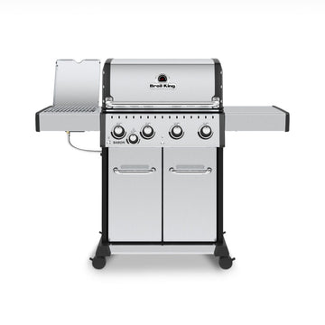 Broil King Baron S440 Pro IR Gas Grill