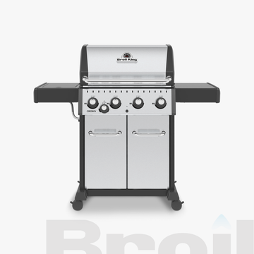 Broil King Crown S440