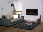 Cohesion Wall Mount Surround For Electric Fireplace | Patio Palace