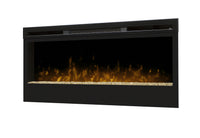 Dimplex Synergy Wall-Mount Electric Fireplace | Patio Palace