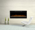 Synergy Wall-Mount  - Dimplex Electric Fireplace