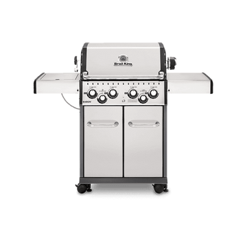 Broil King Baron S490 Pro IR Gas Grill