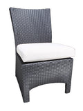 Bimini Accent Chair by Cabana Coast - Saddle