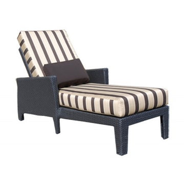 Bimini Deep Seat Chaise Lounge by Cabana Coast