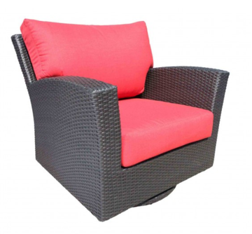 Bimini Deep Seat Swivel Glider Chair by Cabana Coast