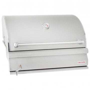 BLAZE 32″ CHARCOAL GRILL