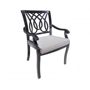 Bloom Dining Armchair