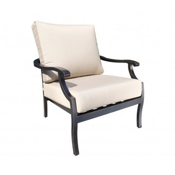 Bloom Deep Seat Lounge Chair