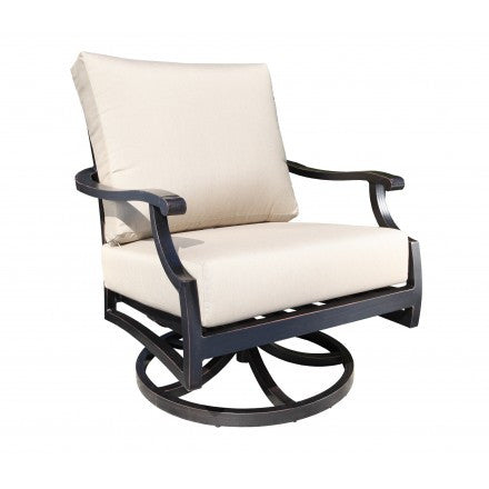 Bloom Deep Seat Swivel Rocker