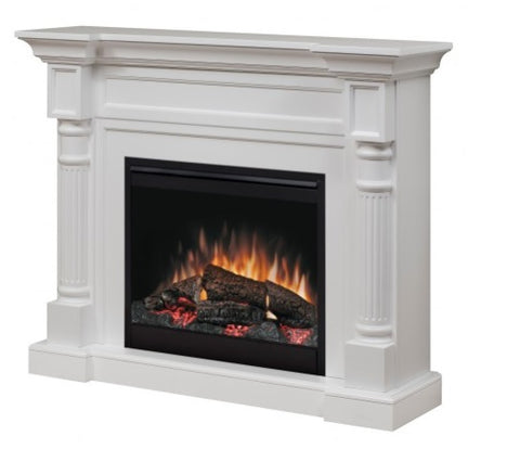 Winston Mantel Electric Fireplace