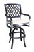 Carleton Bar Chair by Cabana Coast