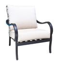 Carleton Deep Seat Lounge Chair