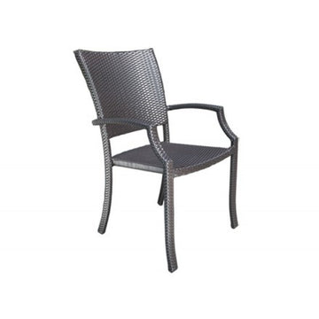 Chelsea Dining Armchair by Cabana Coast