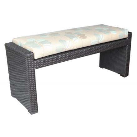 Chelsea Dining - 4' Dining Bench - Saddle