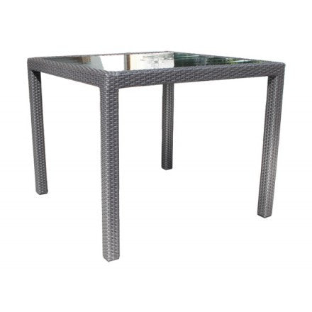 "Chorus Dining Table - 36"" Square Table"