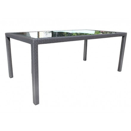 "Chorus Dining Table- 84"" Rectangular Table"