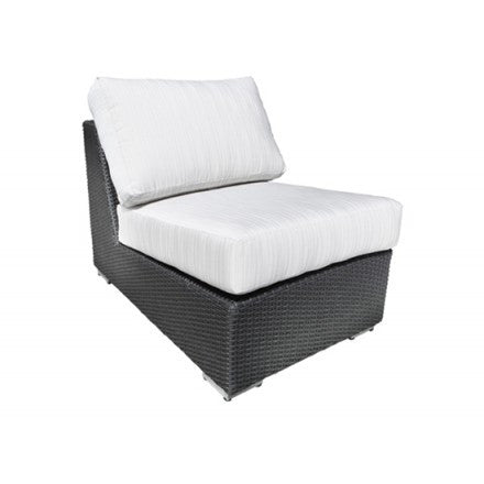Chorus Sectional Slipper Chair