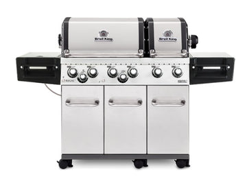 Broil King Regal S690 Pro IR Gas Grill
