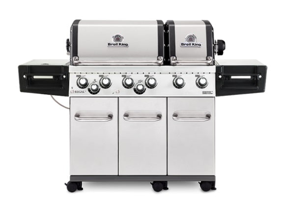 Broil King Regal XLS PRO 95734_ Gas Grill