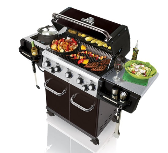 Broil King Regal 590 Pro 95824_ Gas Grill