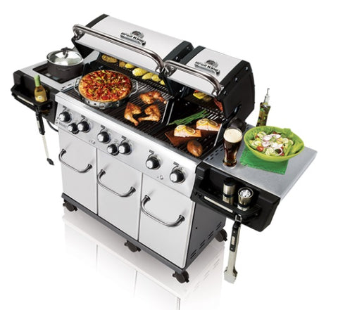 Broil King Regal XLS PRO 95734 Gas Grill