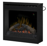 "Dimplex 20"" Electric Fireplace Log Burner 