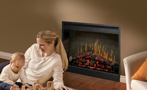 Dimplex Electric Fireplaces | Patio Palace - Windsor & London, ON