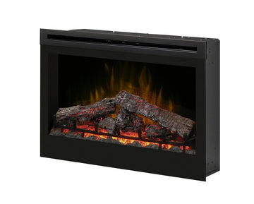 "33"" Self Trimming - Dimplex Electric Fireplace"