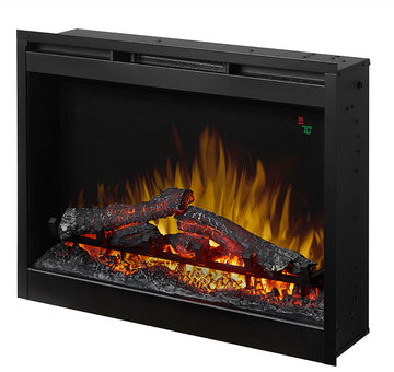 "26"" Landscape Electric Fireplace - Dimplex"