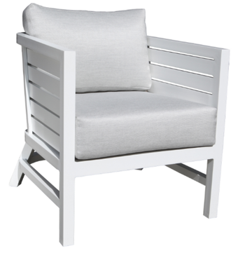 Delano Deep Seat Chair by Cabana Coast
